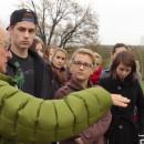 Unser Zeitzeuge Sandor Vandor im Dialog mit Jugendlichen des Borg Bad Radkersburg