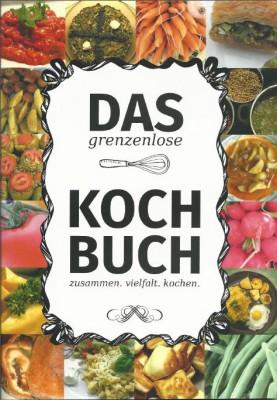 Das grenzenlose Kochbuch