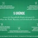 5 Gründe, warum der biographische Ansatz für unsere Workshops wichtig ist