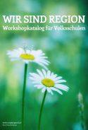 ARGE Katalog Deckblatt Volksschulen